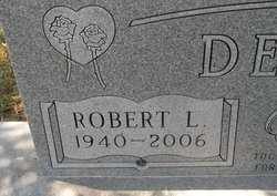 Robert Luther Dease