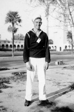 Robert Leroy Bob Bacon