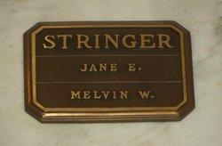 Melvin Whitford Stringer