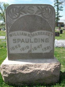 Margaret <i>Mell</i> Spaulding