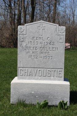 Earl C. Chavoustie