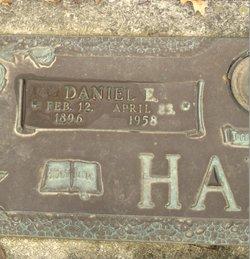 Daniel Elisha Harris