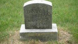 Ezekiel Daniel Cesar