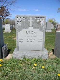 John Adam Dirr