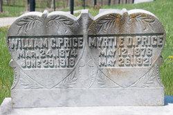 William C Price