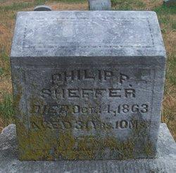 Phillip Sheffer