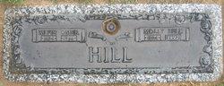 Molly Bell Hill