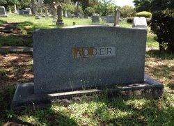 Ellison Moultrie Adger, Jr