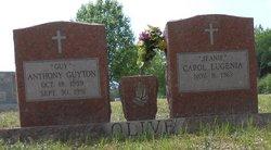 Anthony Guyton Guy Olive
