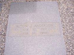 Alton John Anderson