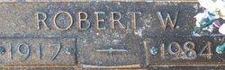 Robert W. Barfoot
