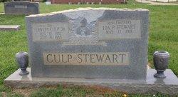 Ernest Culp, Jr