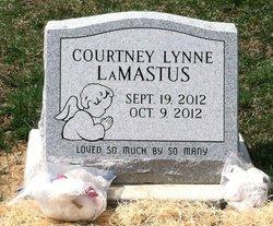 Courtney Lynne LaMastus