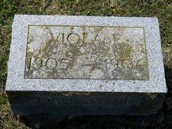 Viola E Houghton