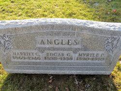 Harriet C. <i>Comfort</i> Angles