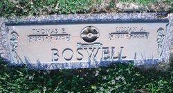 Lillian A. Boswell