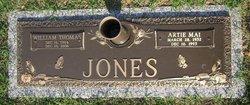 Atrie Mai Jones
