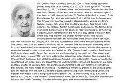 Antonina <i>Picciotto</i> Chaffee