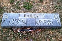 Gracie V. Bailey