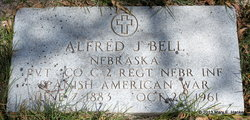 Alfred J. Bell