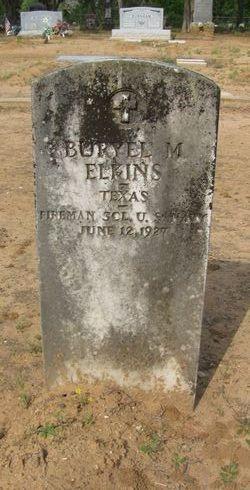 Buryel M. Elkins