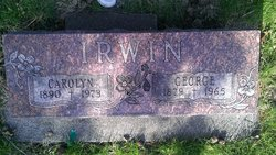 George Irwin
