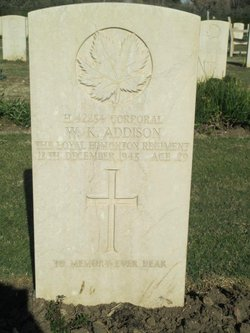 Corp Willis Keeton Addison