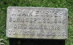 Adam Eyster