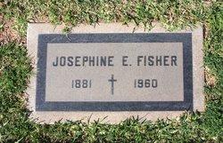 Josephine E. Fisher