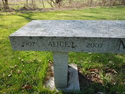 Alice <i>Lambert</i> Nixon