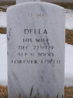 Della May Anderson