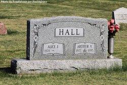 Arthur V. Hall