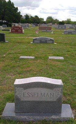 Don Edwin Esselman