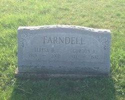 Gordon H. Farndell