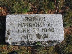 Margaret A. Quarles