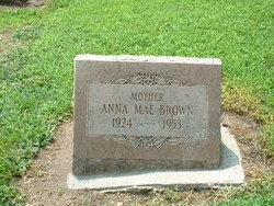 Anna Mae Brown