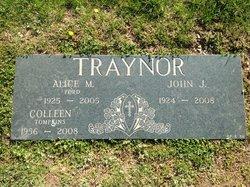Colleen M. <i>Traynor</i> Tompkins