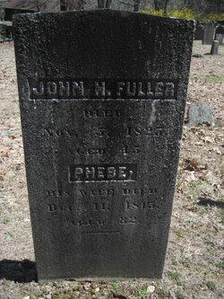 Phebe Fuller
