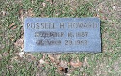 Russell Henry Howard