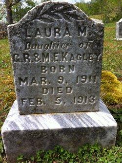 Laura M Kagley