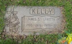James S Kelly