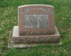 Inez C Ackerman