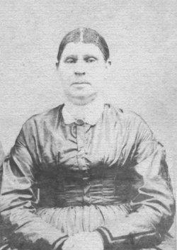 Elizabeth <i>Whiteman</i> Guisbert