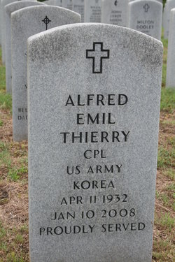 Alfred Emil Thierry