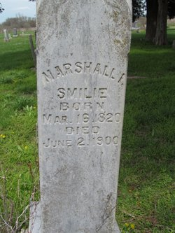 Marshall Smilie