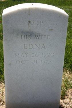 Edna Cox