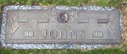 Mary Catherine <i>Wolfe</i> Johns