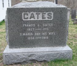 Francis E Gates