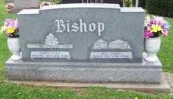 Alois Bishop
