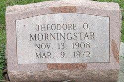 Theodore O. Morningstar